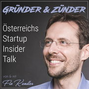 StartupPodcast.at / GetFunding.how