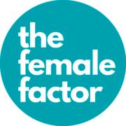 Bildergebnis für female factor logo