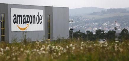 Amazon eröffnet neues Rechenzentrum für Amazon Web Services in Frankfurt