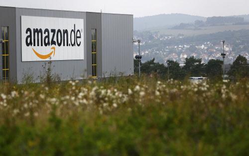 Amazon AWS Deutschland