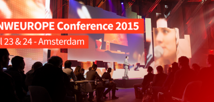 The Next Web Conference Europe: 23/24 April 2015