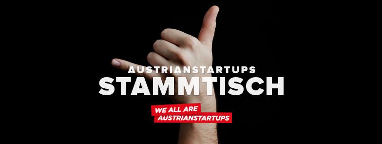 AustrianStartups Stammtisch #18: 20. Jan 2015