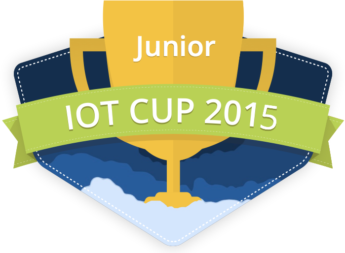 """Wettbewerb zum Thema """"Internet of Things"""" für den Nachwuchs"""