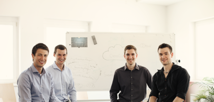 Interview mit CrossCloud: Die Grazer machen Dropbox Konkurrenz