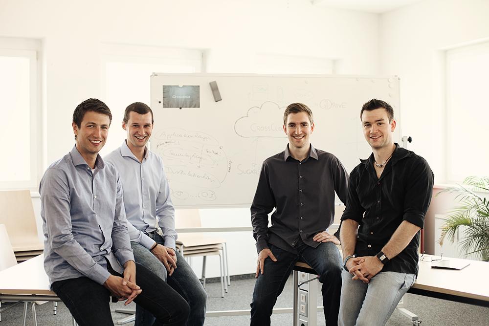 Interview mit CrossCloud: Die Grazer machen Dropbox Konkurrenz