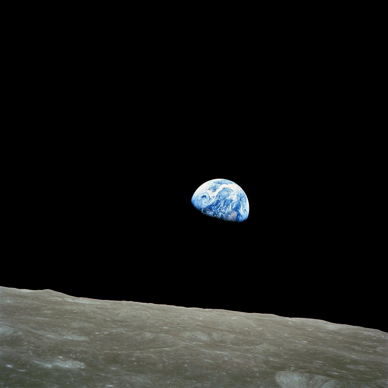 Urlaub auf dem Mond: spezieller Roboter in Entwicklung