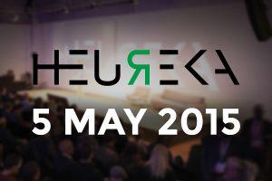 HEUREKA Conference: 5. Mai 2015