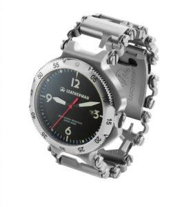 Leatherman Uhr