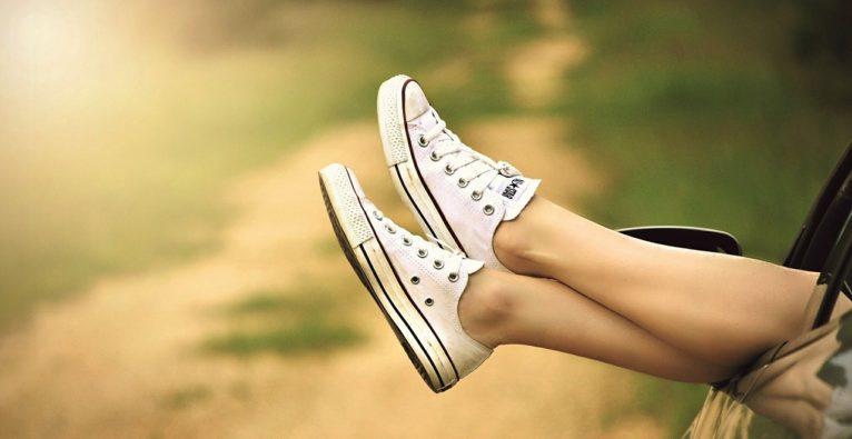 In sechs Schritten zum persönlichen Glück