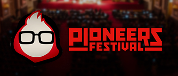 Pioneers Festival: 28./29. Mai 2015