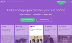 Tipps Startup Erfolg qzzr