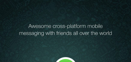 WhatsApp für den Browser: SMSen vom PC