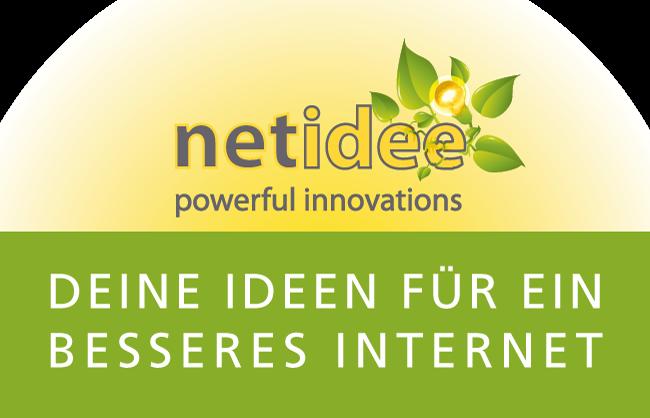 """Aufruf zum Ideenwettbewerb für """"besseres Internet"""""""