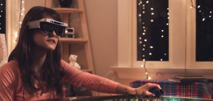 Blick in die Zukunft: Virtual Reality wird alltagstauglich