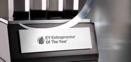 EY sucht bis 3. April die besten Unternehmer Österreichs
