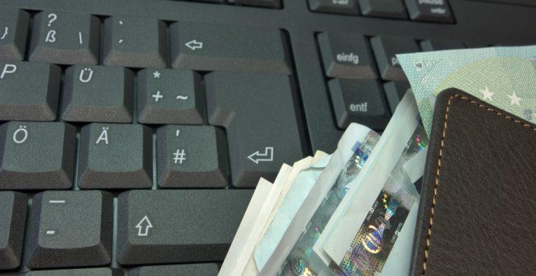 Geld senden via E-Mail: Google macht Geldbörse überflüssig