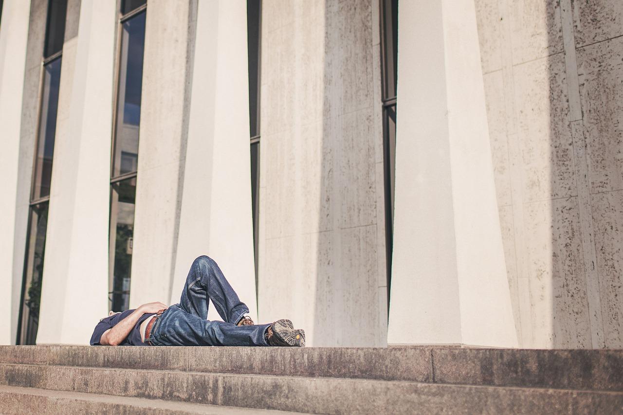 Infografik: Wie viel Schlaf brauchen erfolgreiche Menschen?
