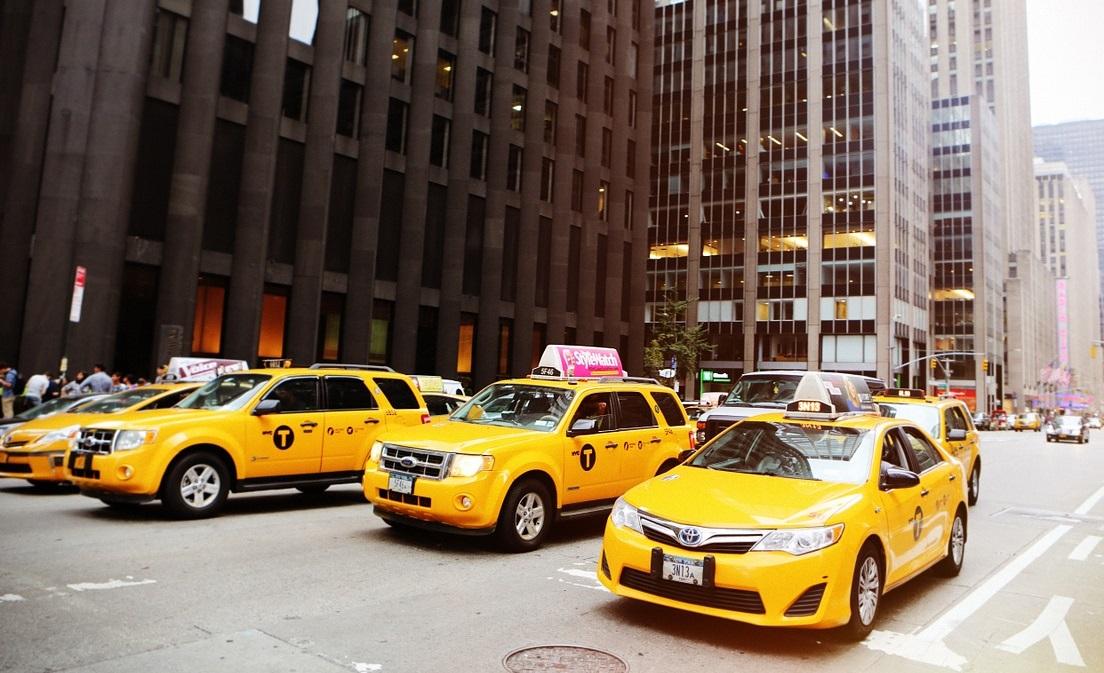 Gerüchteküche: Uber-Investor Google bastelt an eigenem Mitfahrdienst