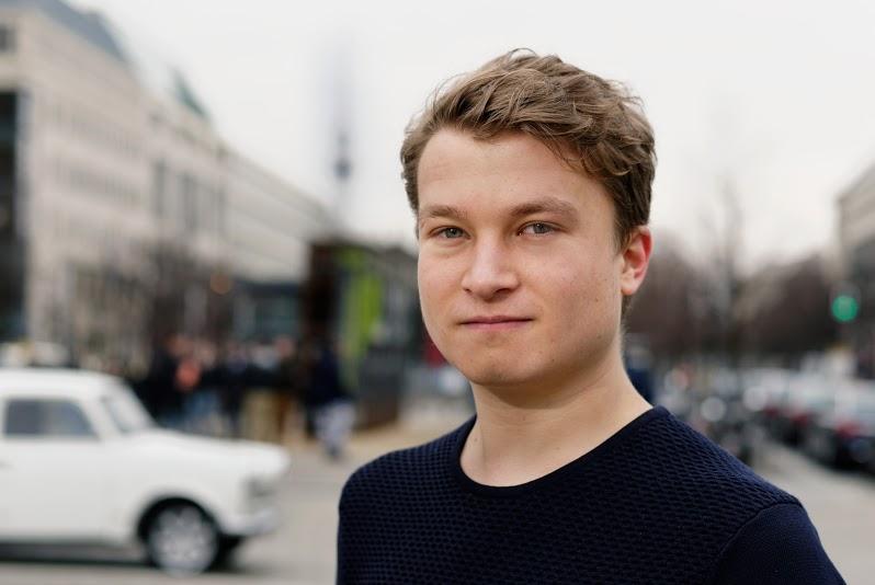 Brutkasten.Interview zum Launch von Nestpick in Wien: Makler überflüssig