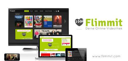 Netflix bekommt in Österreich Konkurrenz von ORF-Startup Flimmit