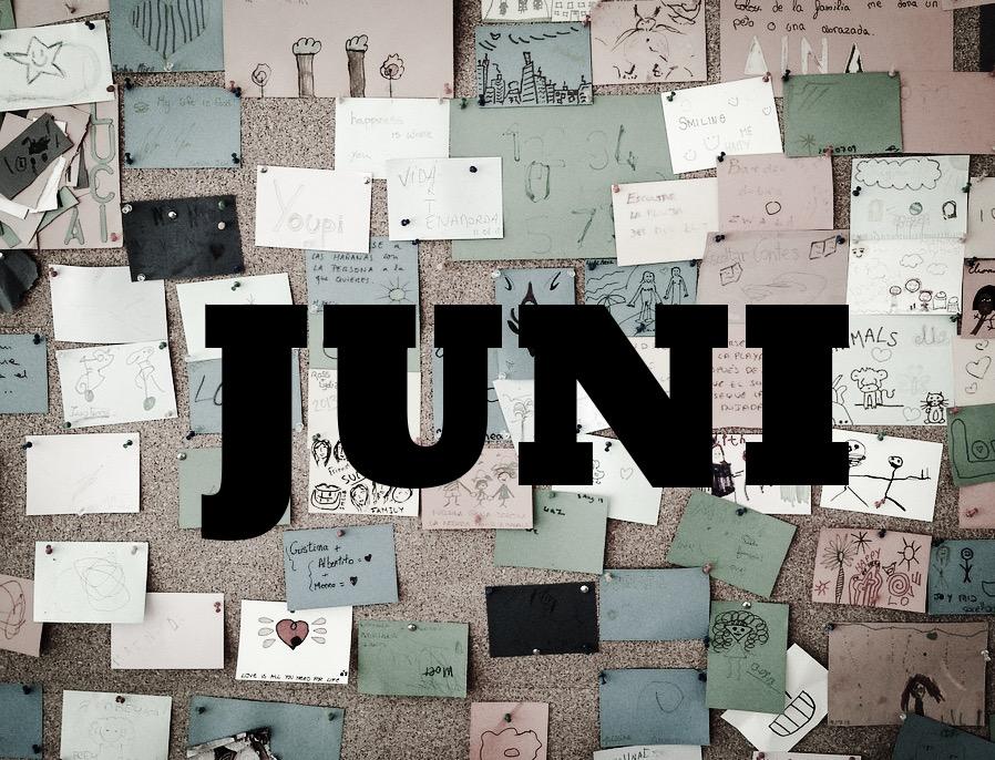 Startup-Events im Juni 2015
