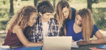 Wiener Nachhilfe-Plattform talentify.me vernetzt Schüler mit Schülern