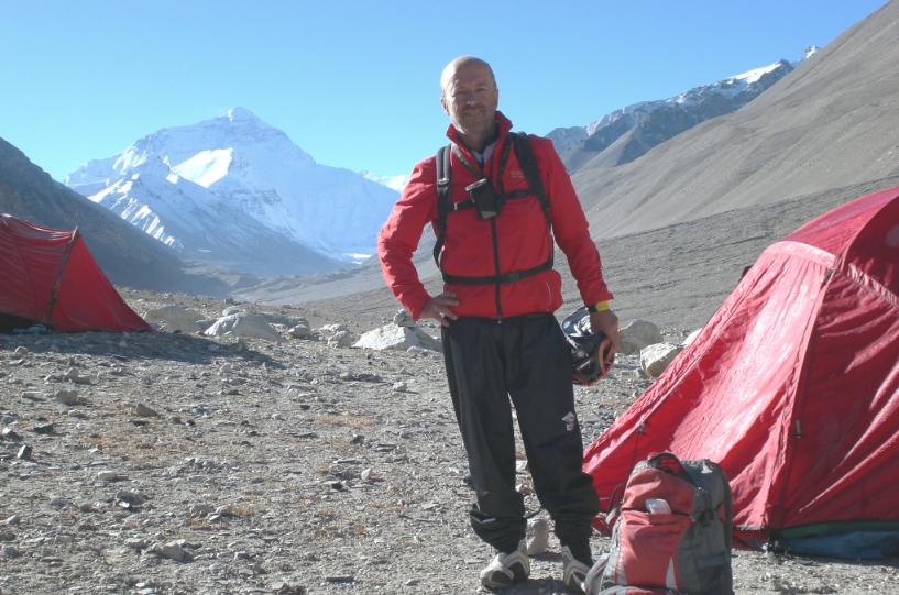 Brutkasten.Interview mit Hansi Hansmann über Mindset und Erfolg