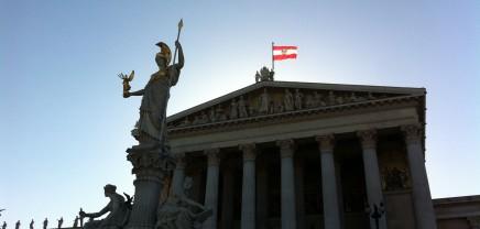 Wien: Beste Lebensqualität und Top 10 Startup-Stadt