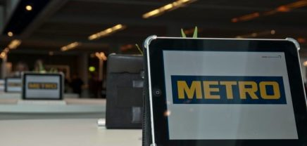 Launch-Event: Metro startet Accelerator Programm für Food-Startups #27/4/15