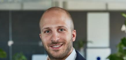 i5invest Schachzug: Startup Factory holt Johannes Raidl an Board