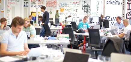 Axel Springer Accelerator Pitch Day in Wien: Bewerbung bis 3. Mai möglich