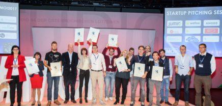 Insury Startup Award 2018: Auf der Suche nach InsureTech-Disruptoren
