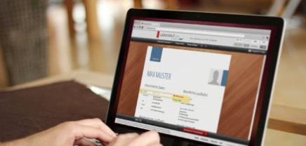 FOCUS launcht Online Lebenslauf-Editor: Was muss ein CV beinhalten?