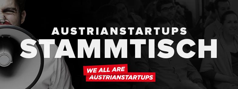 Event: 22. Austrian Startups Stammtisch findet dieses Mal im Impact Hub Vienna statt #19/05/15