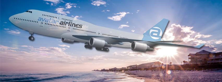 Avatar Airlines lässt sich von Passagieren via Crowdfunding finanzieren