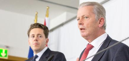 Österreich bald Startup-Land: Neues Crowdfunding-Gesetz beschlossen