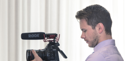 Universität Wien sucht Startups für professionelles Pitch-Video