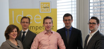 VC tecnet equity steigt bei Startup FOEX aus Perchtoldsdorf ein