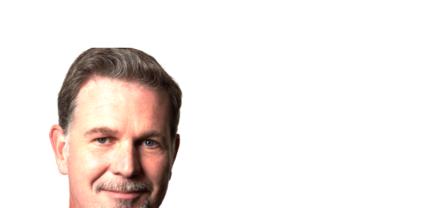"""Netflix-Gründer Reed Hastings über seine Anfänge: """"Ich konnte eigentlich nichts"""""""