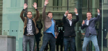 TV-Moderator Clerici investiert: Courseticket sichert sich 500.000 Euro von Investoren