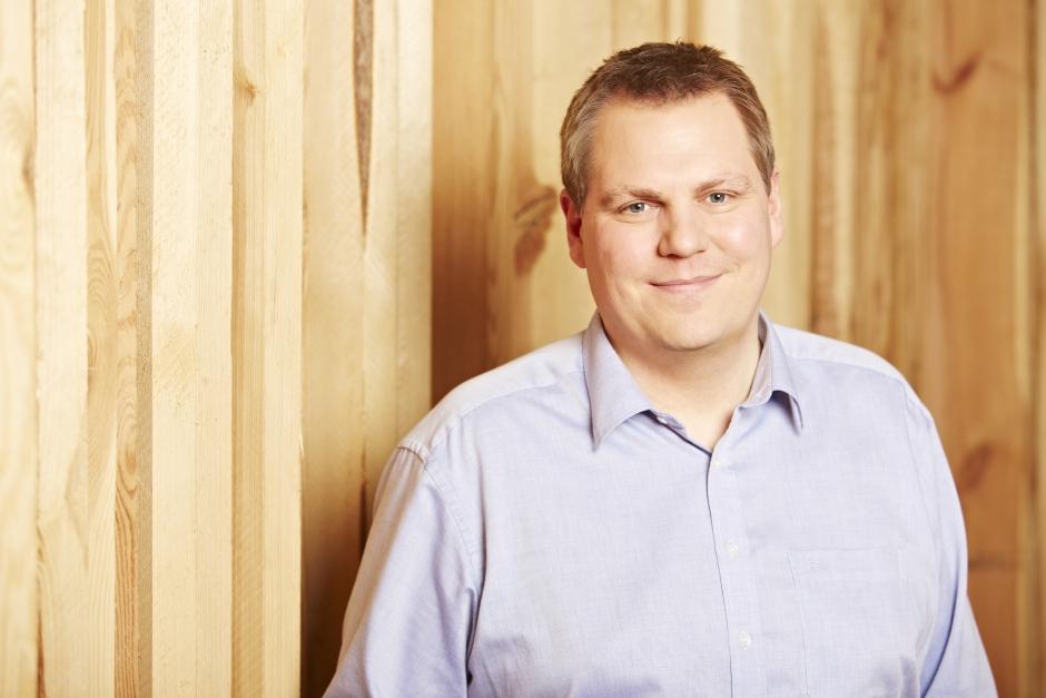 """Gaming-König Begemann: """"Wir ermutigen unsere Mitarbeiter zum Scheitern"""""""