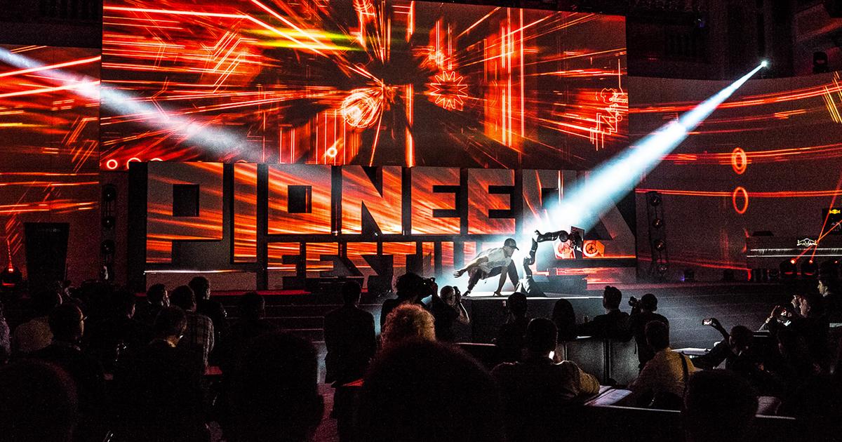 Pioneers Festival Voting: Sichere deinem Startup-Favorit hier ein Ticket