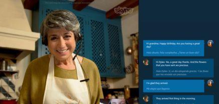 Skype bietet ab sofort für alle Winows-Nutzer Direktübersetzungen an