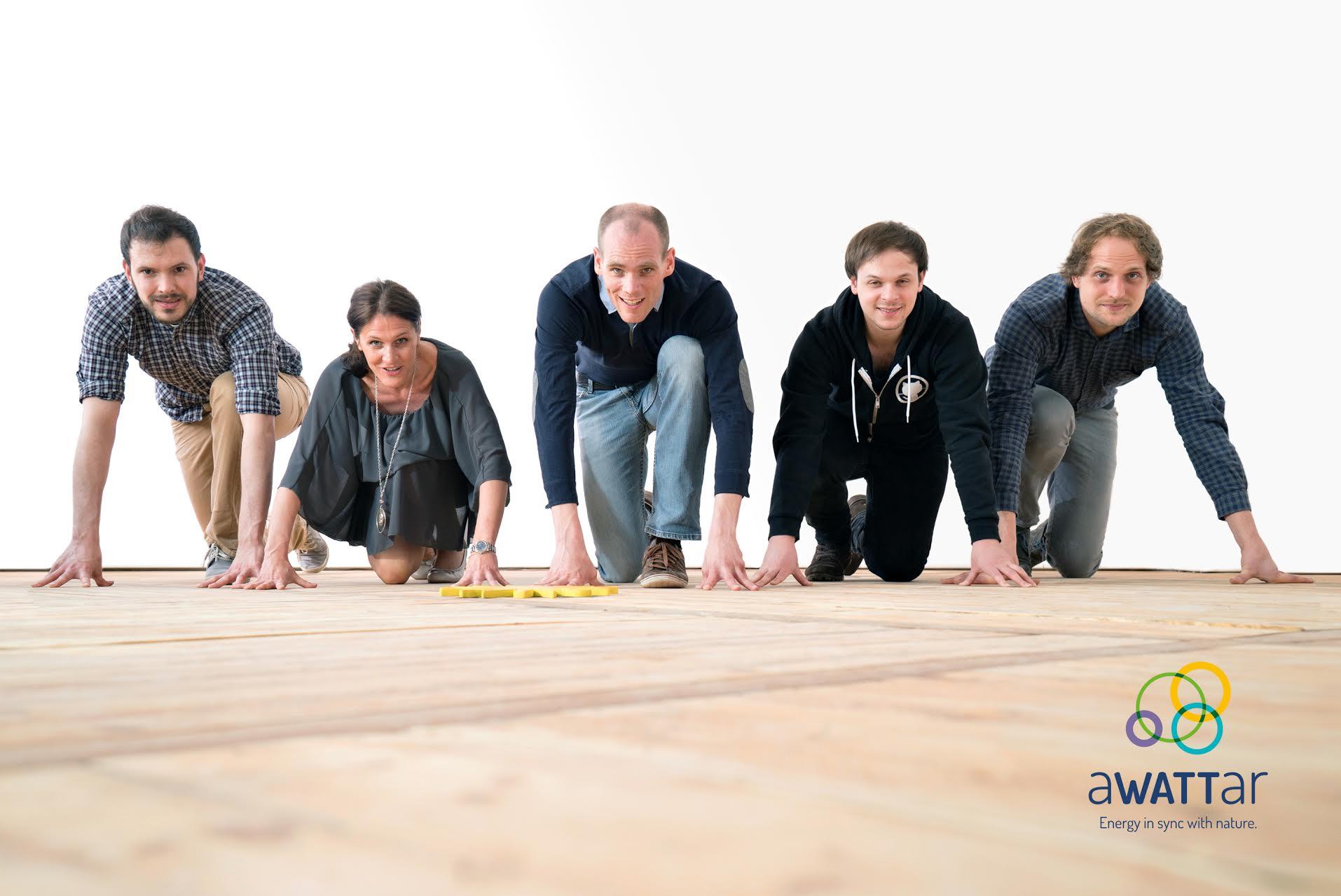 Launch von aWATTar: Beim Wiener Startup bestimmt das Wetter den Strom-Preis