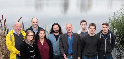 Wiener Startup entwickelt 15-Minuten-Schnelltest zur Wasserprüfung