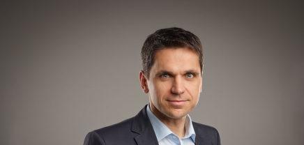 """Business Angel Michael Altrichter: """"Es mangelt nicht an Ideen, sondern an guten Leuten"""""""