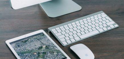 Apple kauft weiteren Kartendienst: GPS-Startup Coherent Navigation