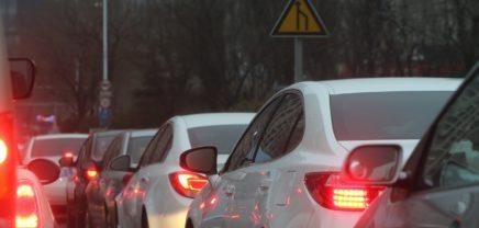 Wenn das Navi im BMW sagt, dass du lieber öffentlich weiterfahren sollst…
