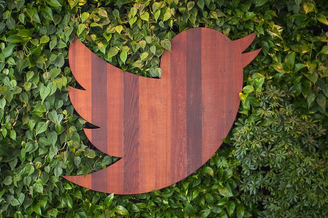 """""""Wir sind überglücklich zu verkünden, dass wir uns mit Twitter zusammentun"""""""