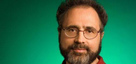Google-Manager Hölzle über die Anfänge und den Plan, in 5 Jahren grün zu sein